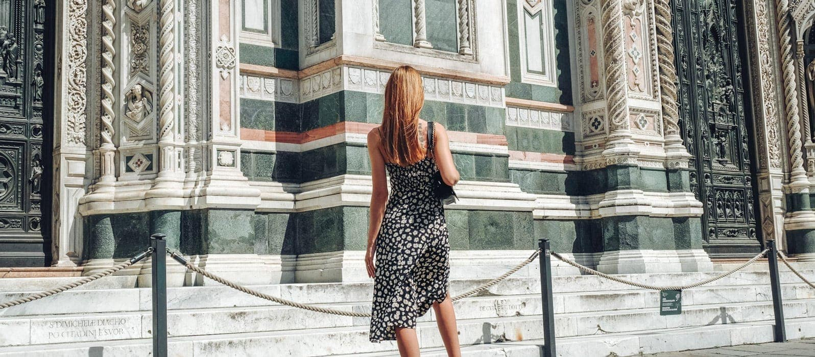Travelling experience from atravelgirl