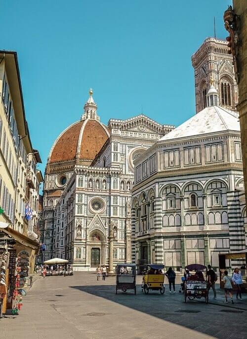 8 reasons why you should visit Tuscany, Italy 13