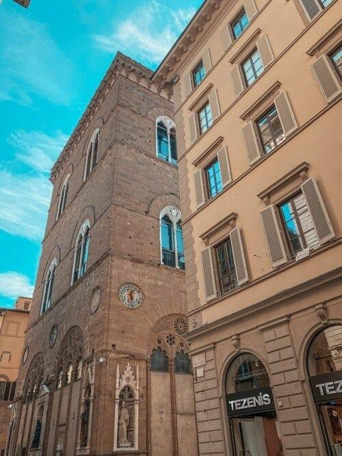 8 reasons why you should visit Tuscany, Italy 9
