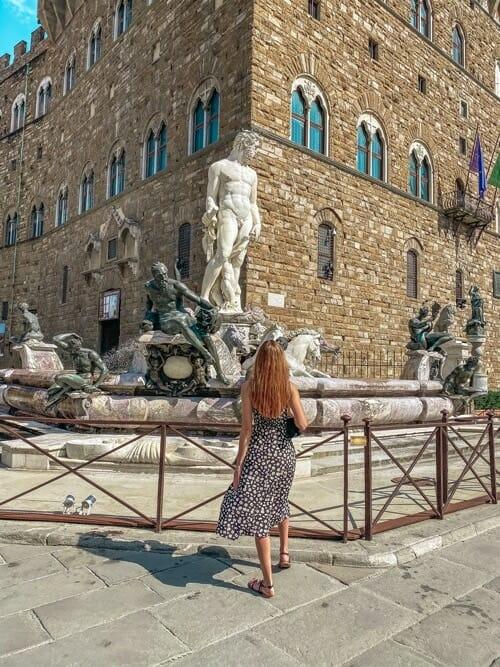 8 reasons why you should visit Tuscany, Italy 5