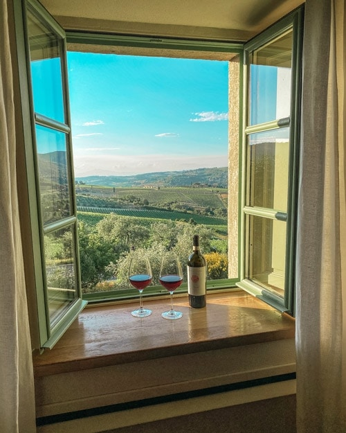 8 reasons why you should visit Tuscany, Italy 7