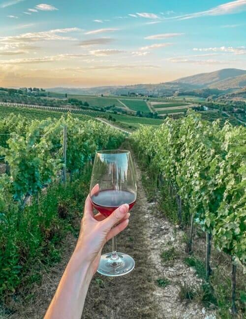 8 reasons why you should visit Tuscany, Italy 4